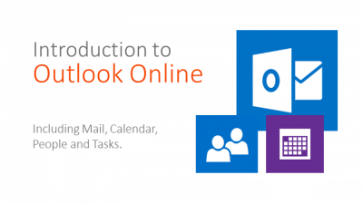 Outlook for the Web